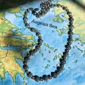 Sorrelli Aegean Sea necklace